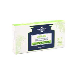 Herbaethic Ariae bronches et sinus - 30 comprimés
