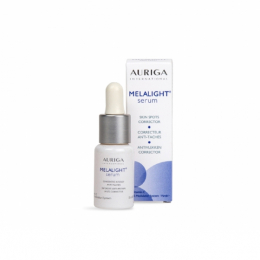 Auriga Melalight serum Concentré intensif anti-tâches - 15ml