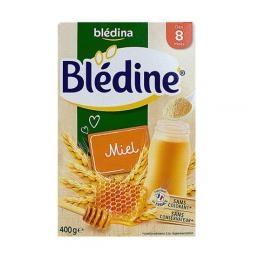 Blédina Blédine Saveur Miel - 400g