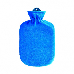 Sanger Bouillote  Polaire 2L - Bleue