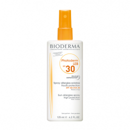 Bioderma Photoderm leb spf30 - 125ml