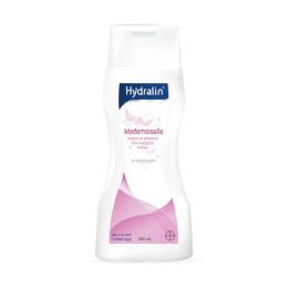 Hydralin Mademoiselle gel lavant intime - 200ml
