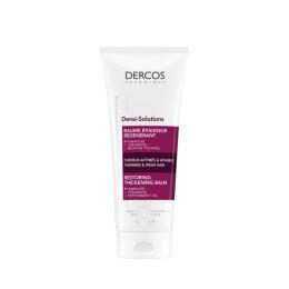 Vichy Dercos Densi-Solutions Baume Epaisseur Régénérant - 200ml