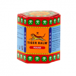 Tiger Balm Rouge Cosmediet baume du tigre rouge - 30g