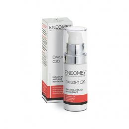 Eneomey Daylight C20 Emulsion anti-âge antioxydante - 30ml
