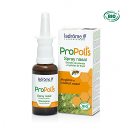 Ladrôme Propolis spray nasal BIO - 30ml
