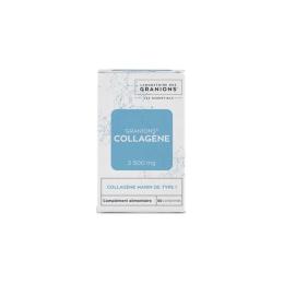 Granions collagène – 60 comprimés