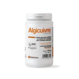 Dissolvurol Algicuigvre - 120 comprimés