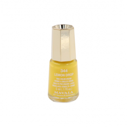 Mavala Mini color vernis à ongles crème 344 Lemon drop– 5ml