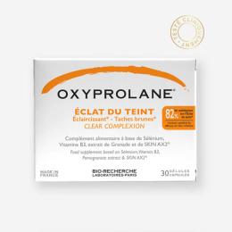 Oxyprolane Éclat du teint - 30 gélules