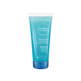 Atoderm Gel douche - 200ml