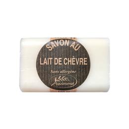 Aquaromat Savon au lait de chèvre - 100g