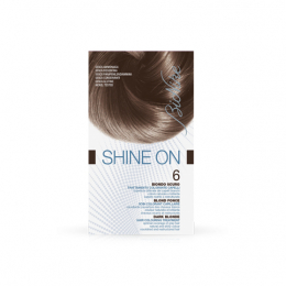 Bionike Shine on soin coloration - 6 blond foncé
