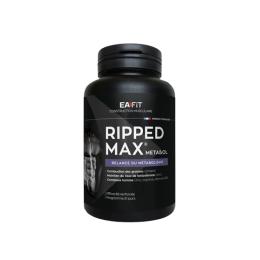 Ripped max Metabol - 63 comprimés
