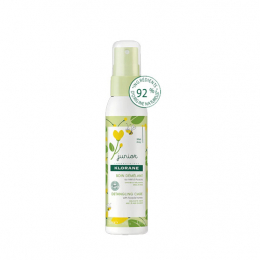 Klorane Petit Junior Spray Démêlant Miel 125ml