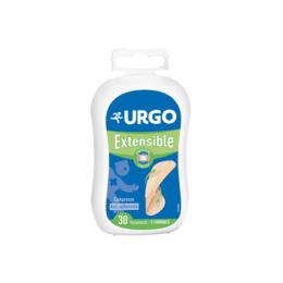 URGO extensible Pansement protecteur - 30 pansements