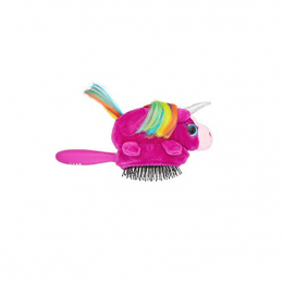Wet Brush Plush licorne