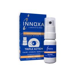 Innoxa Formule bleue Yeux rouges et irrités - 10ml