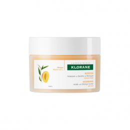 Klorane masque nutritif beurre de mangue - 150ml