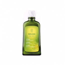 Citrus bain vivifiant - 200ml