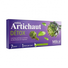 Milical Extra artichaut - 70ml