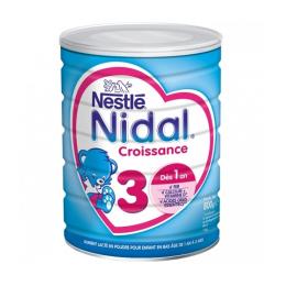 Nestlé Nidal Lait de croissance - 800g