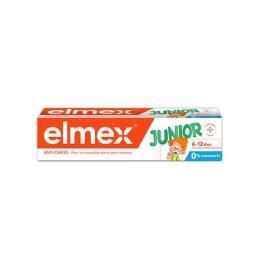 Elmex Dentifrice Junior Boule et Bill -6-12 ans - 50ml