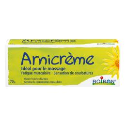 Boiron Arnicreme Crème de massage - 70g