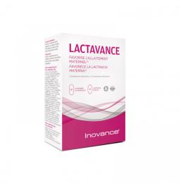 Inovance Lactavance - 30 comprimés + 30 capsules