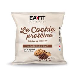Eafit cookies chocolat - 50grs