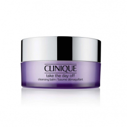Clinique Take The Day Off Baume Démaquillant - 125ml