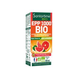 Santarome Extrait de pamplemousse 1000 BIO - 30ml