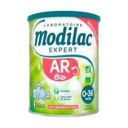 Modilac AR BIO 0-36 mois - 800g