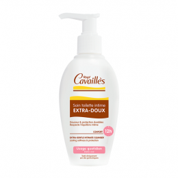 Soin Intime Extra Doux - 200ml