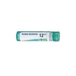 Boiron Actaea racemosa 12CH Dose - 1g