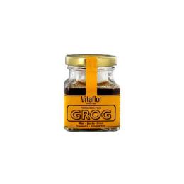 Vitaflor préparation pour grog - 100g