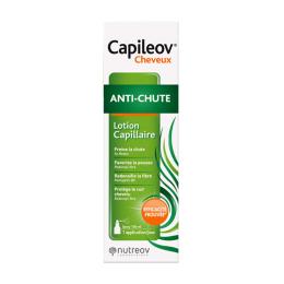 Nutreov lotion capilaire spray anti-chute - 100ml