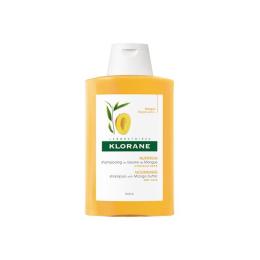 Klorane shampooing au beurre de mangue - 100ml