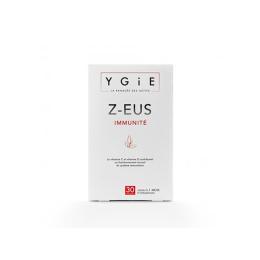 Ygie Z-EUS Immunité - 30 comprimés