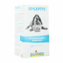 Boiron Epileptyl solution buvable - 30ml