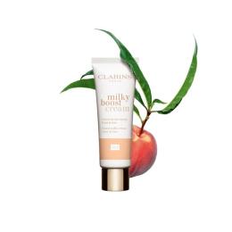 Clarins Milky Boost Cream Crème de lait teintée - Teinte 02.5- 45ml
