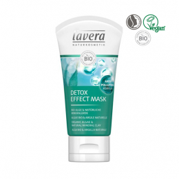 Lavera Detox Effect masque BIO - 50ml