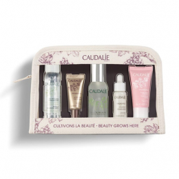 Caudalie Trousse French Beauty secret