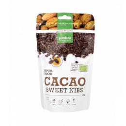 Purasana éclat de féves de Cacao caramélisé BIO - 200g