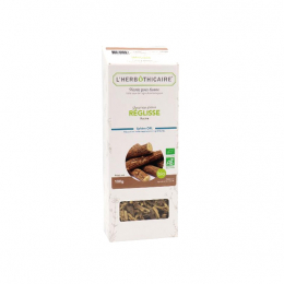 L'herbothicaire tisane réglisse BIO - 100g