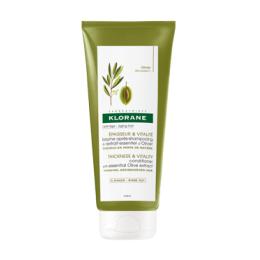 Klorane Baume après-shampooing à l'extrait essentiel d'olivier - 200 ml