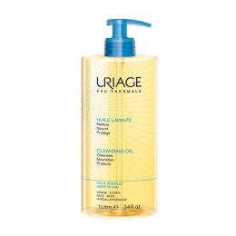 Uriage huile lavante - 1L