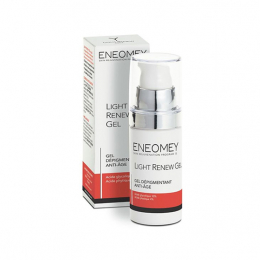 Eneomey Light Renew gel dépigmentant anti-âge - 30ml