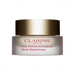 Clarins soin lèvres et contour multi-régénérant - 15ml