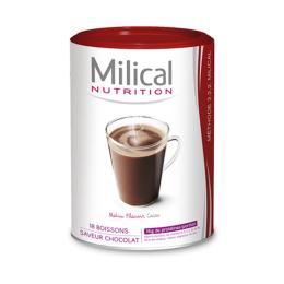 Milical boissons protéinées Cacao - 540g